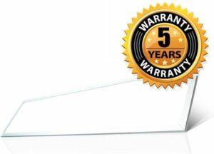 LED Paneel 120x30 - 32W - 4000K - 3840 Lumen