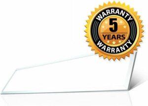 LED Paneel 120x30 - 40W - 4000K - 3600 Lumen